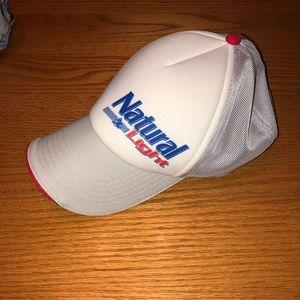 Natty Light Hat